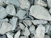 Щебень гранитный фракция 40-70 мм