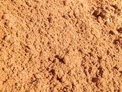 Песок 2-го класса